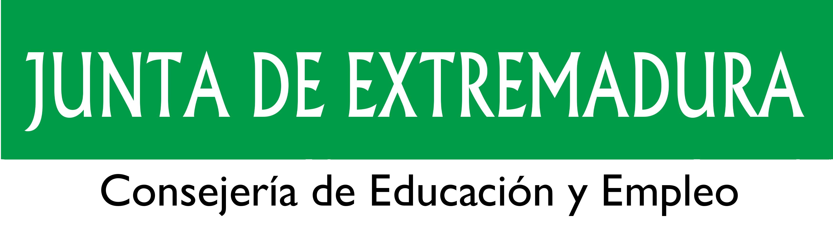 Logo Junta Extremadura