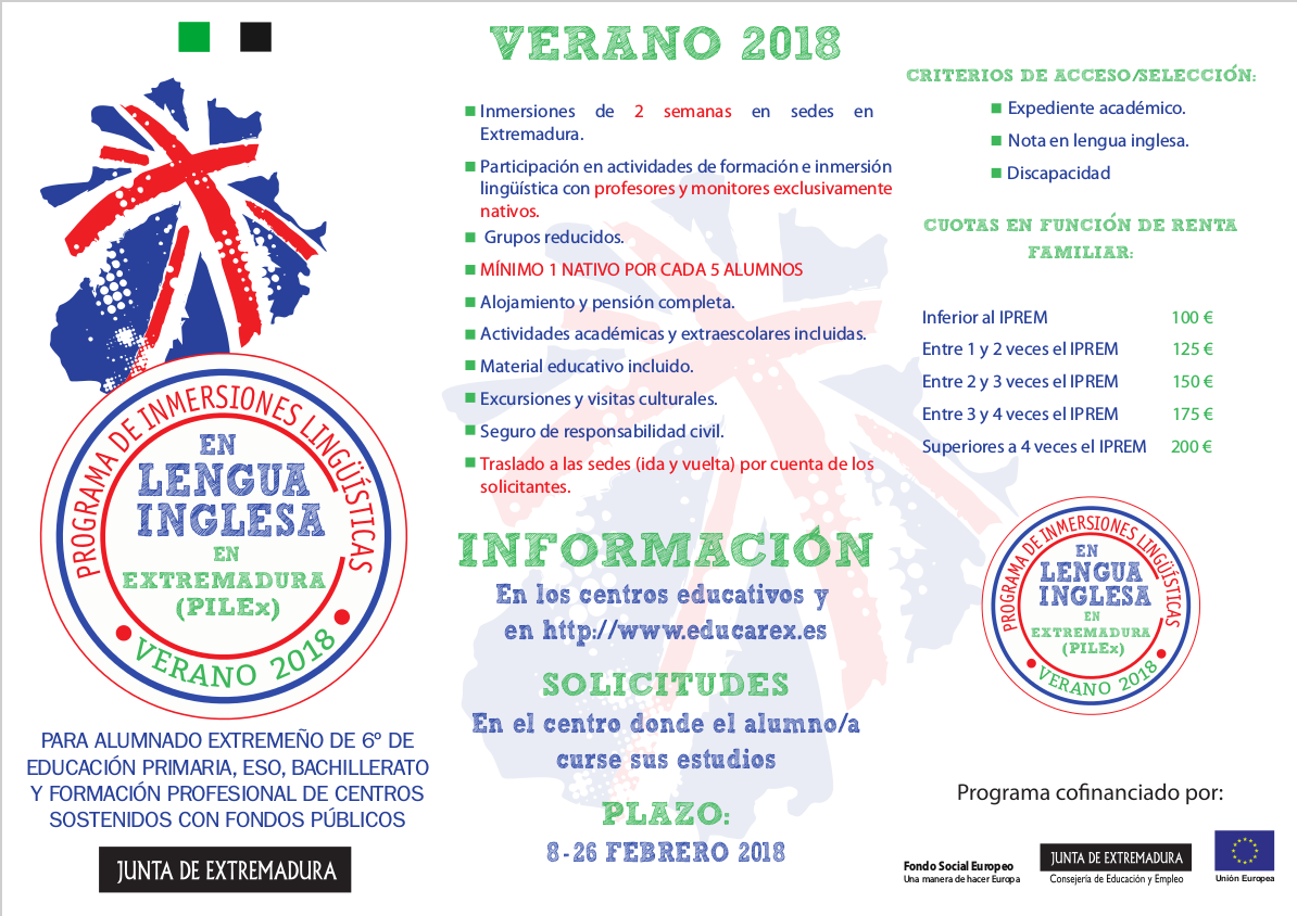 Inmersion2018